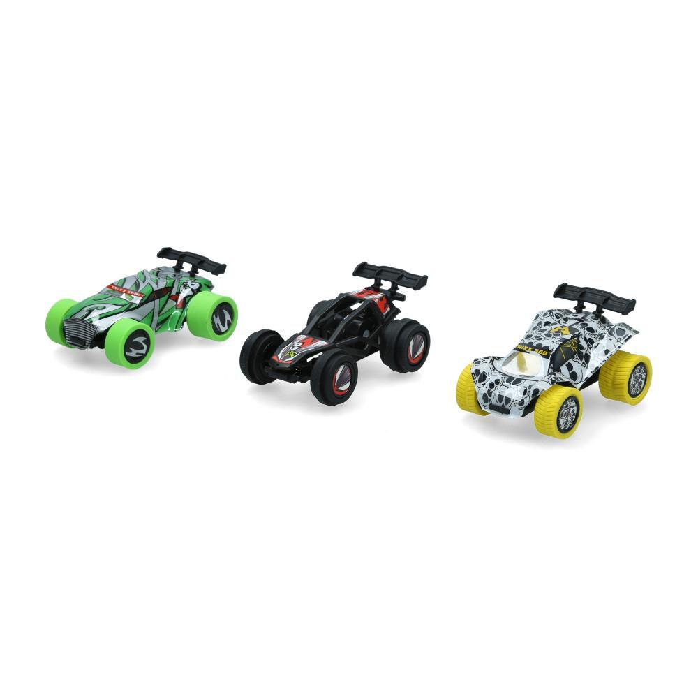 Auto De Juguete Trixx360 Fast Track, image number 1.0