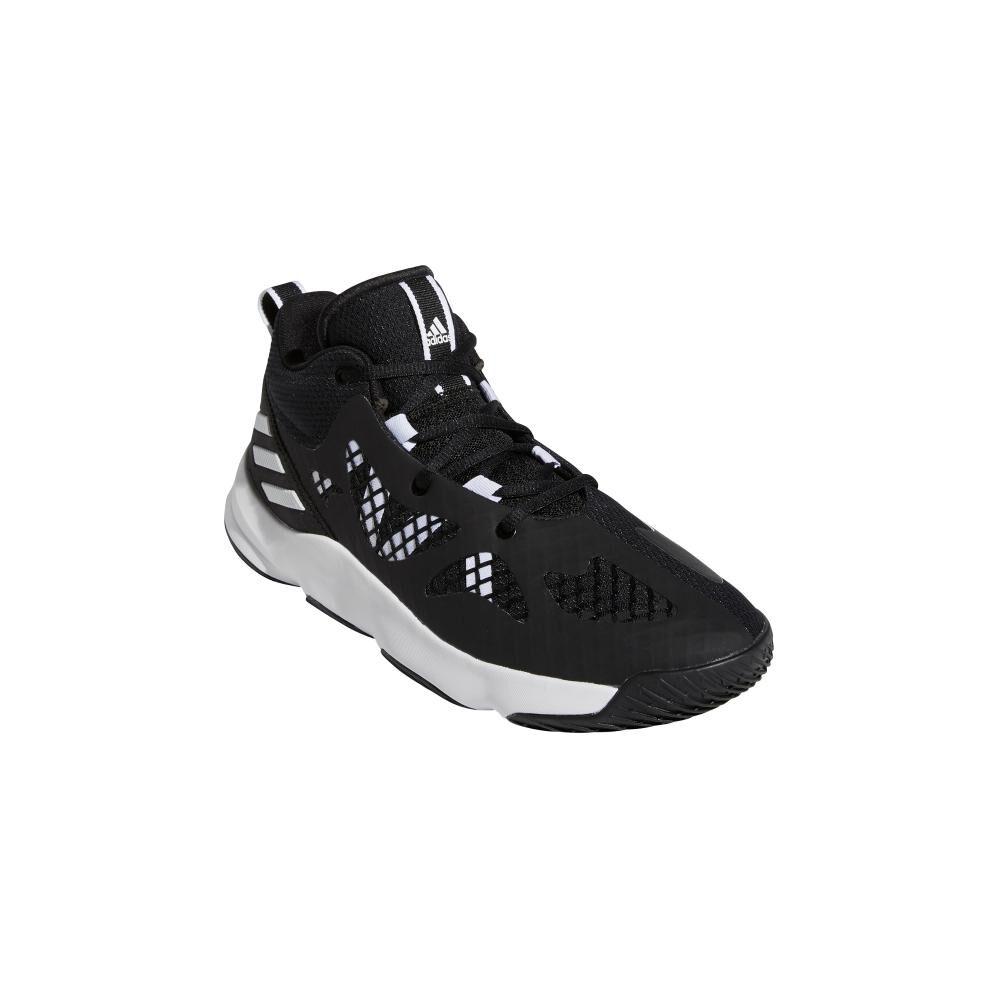 Zapatilla Basketball Hombre Adidas Pro N3xt 2021 image number 0.0