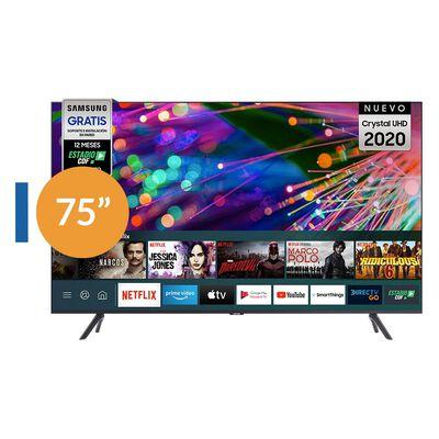 "Led Samsung 75TU8200 / 75"" / Ultra Hd / 4K / Smart Tv"