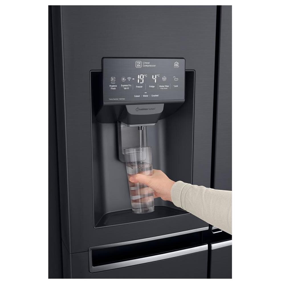 Refrigerador Side by Side LS65SXTAFQ / 601 litros image number 13.0