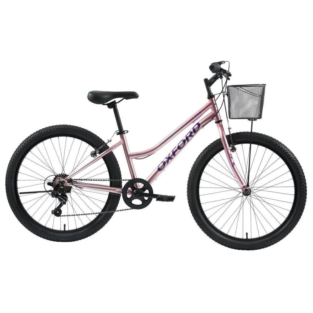 Bicicleta De Paseo Oxford Aro 24 image number 0.0