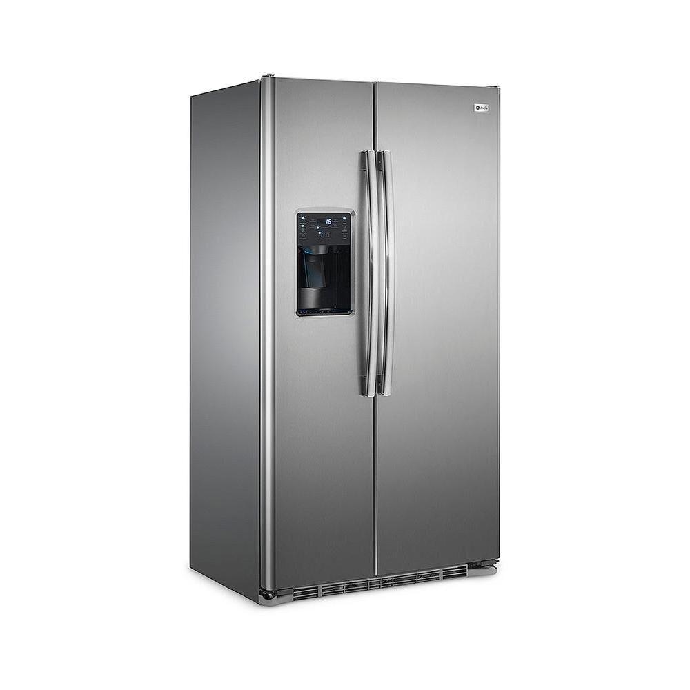 Refrigerador Side By Side GE GRC22LFKFSS / No Frost / 549 Litros image number 4.0