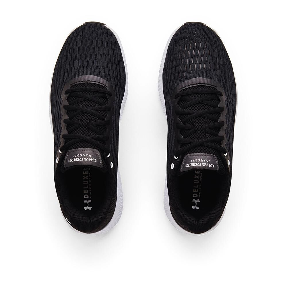 Zapatilla Running Hombre Under Armour Charged Pursuit image number 3.0