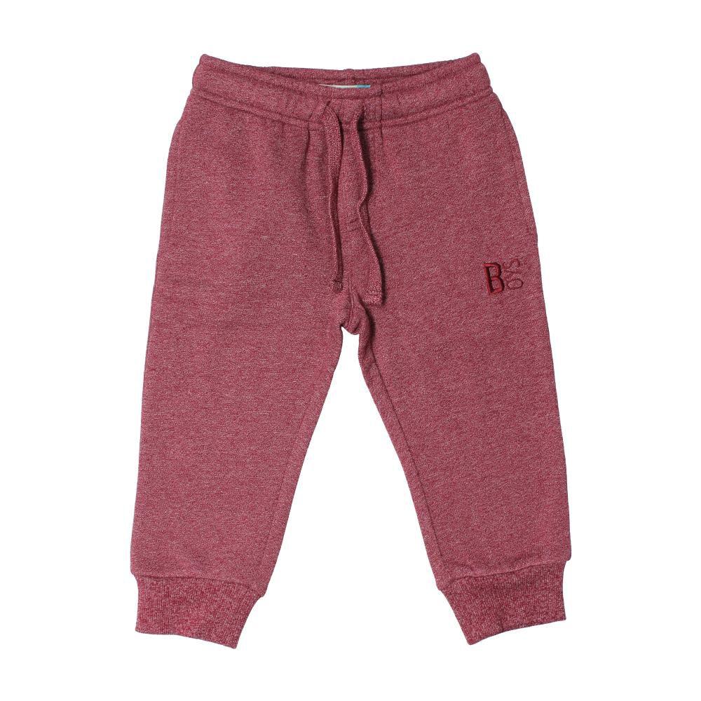 Pantalon De Buzo  Bebe Niño Baby image number 0.0