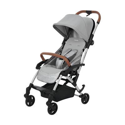 Coche De Paseo Maxi-cosi Laika Nomad Grey