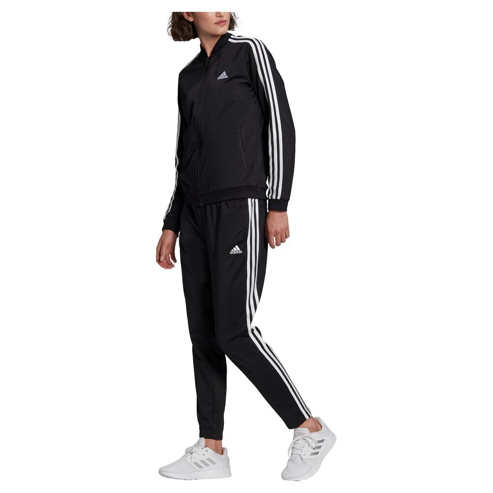 Buzo Mujer Adidas Essentials Tracksuit image number 1.0
