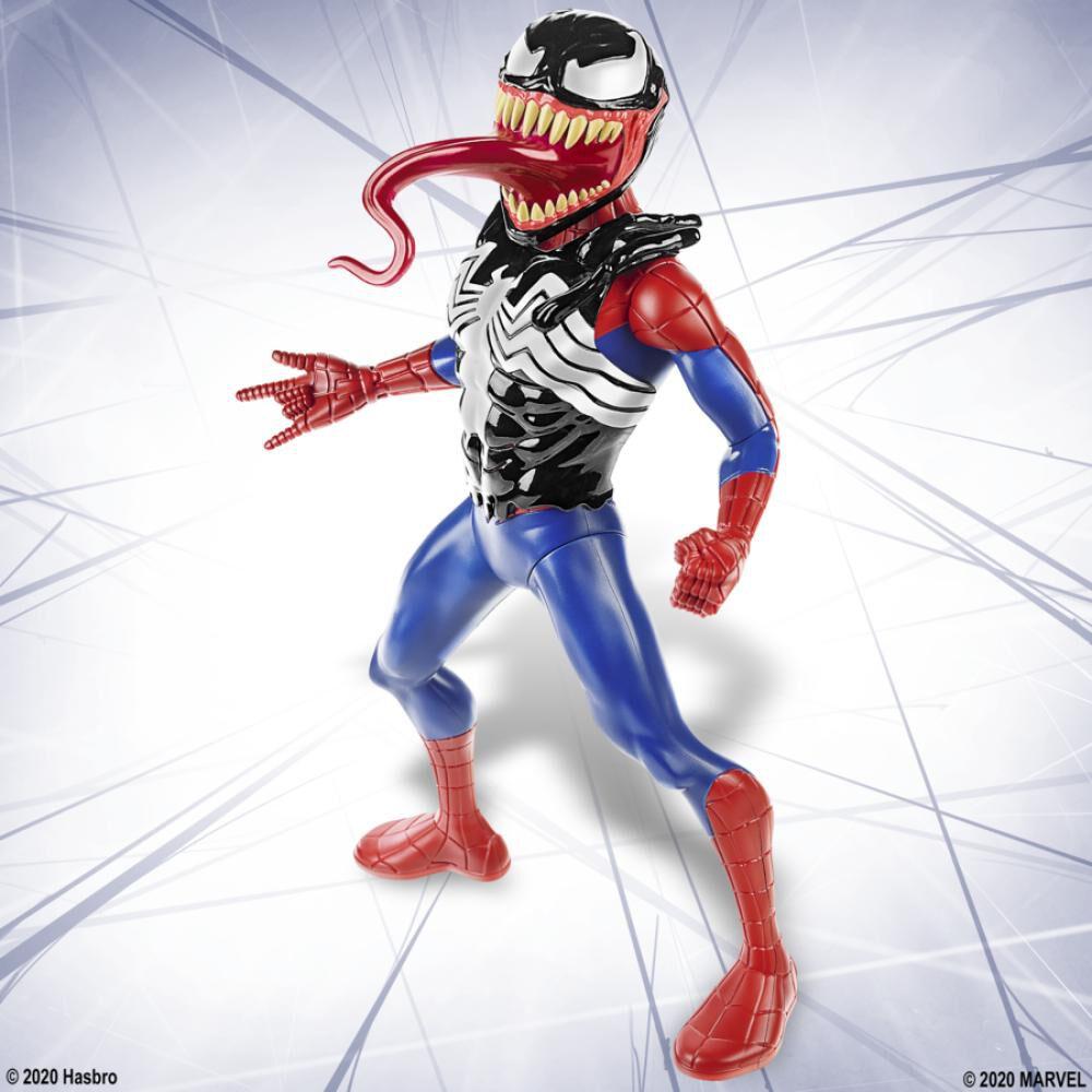 Marvel Spider-man Maximum Venom / 30 Cm image number 3.0