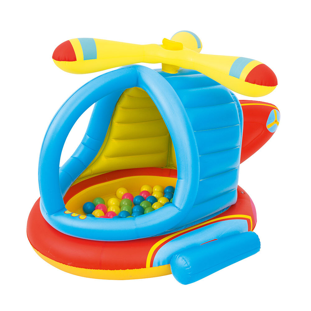 Juguete Inflable Bestway 52217 image number 0.0