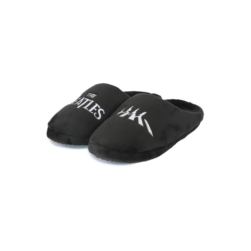 Pantufla Hombre The Beatles image number 0.0