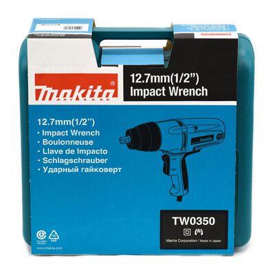 Llave Impacto Makita Tw0350