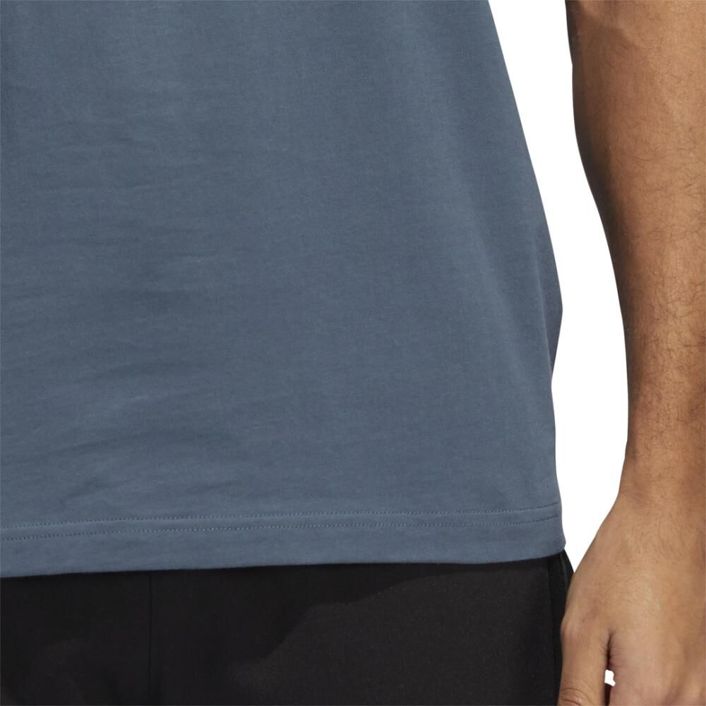 Polera Hombre Adidas Bos Icons image number 5.0