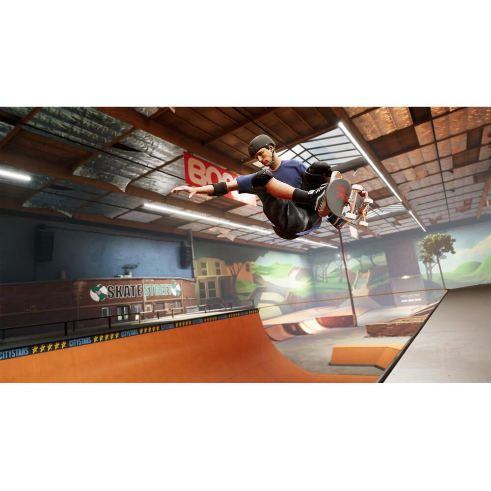 Juego Xbox One X Sony Pro Skater 1+2 Xbsx image number 4.0