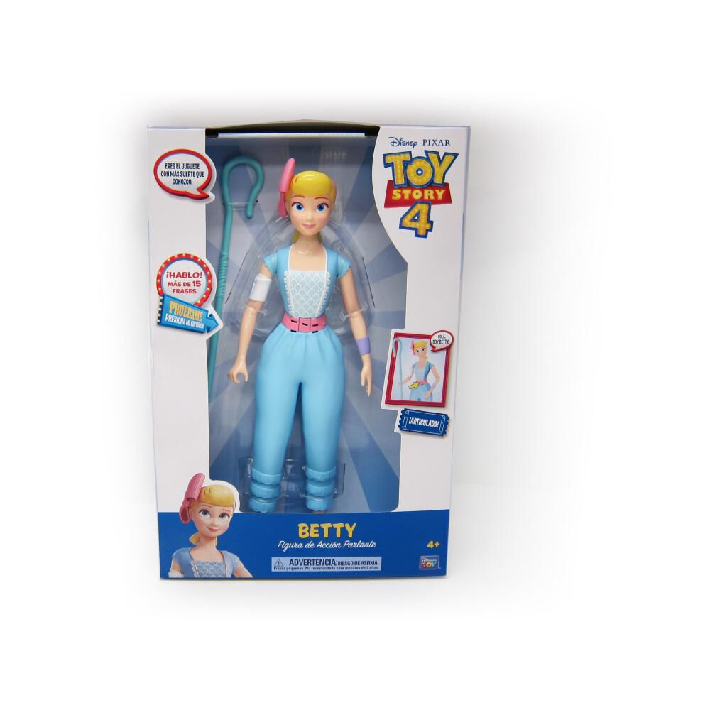 Figura De Pelicula Toy Story Betty image number 1.0