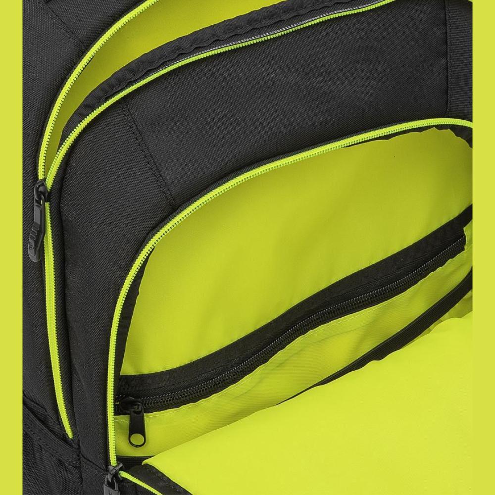 Mochila Tenis Dunlop Sx Performance / 30 Litros image number 2.0