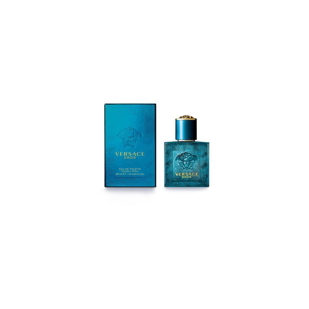 Perfume Eros Natural Spray Versace / 30 ml / Edt image number 1.0