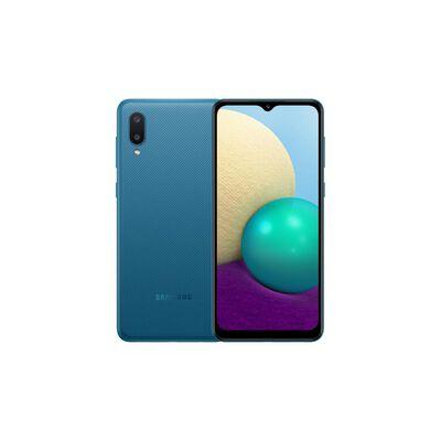 Smartphone Samsung A02 Azul / 32 Gb / Liberado