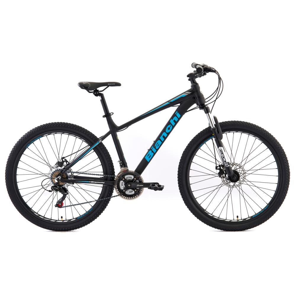 Bicicleta Mountain Bike Bianchi Stone Mountain Sx / Aro 27.5 image number 0.0