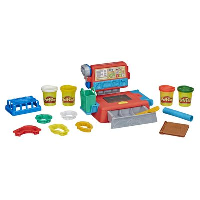 Masas Educativas Play Doh Caja Registradora