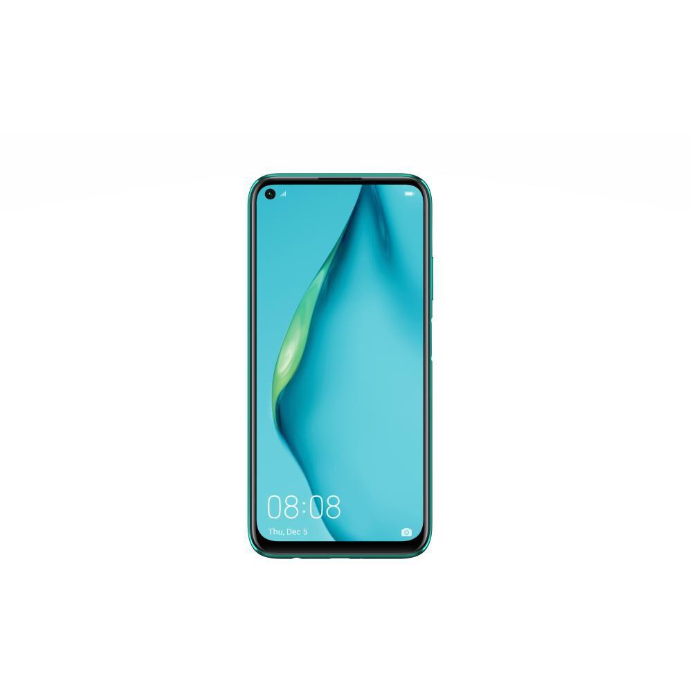 Smartphone Huawei P40 Lite  Verde  /  128 Gb image number 0.0