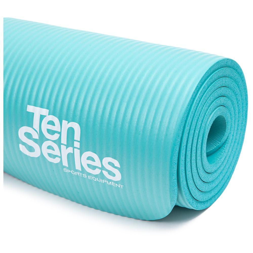 Mat De Yoga Ten Series Celeste image number 0.0