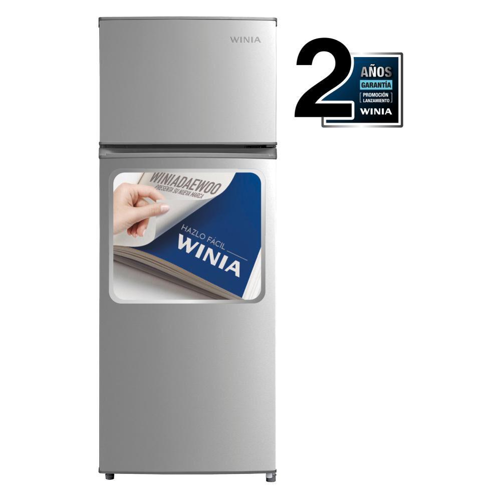 Refrigerador Winia FD240S / Frío Directo / 207 Litros image number 0.0