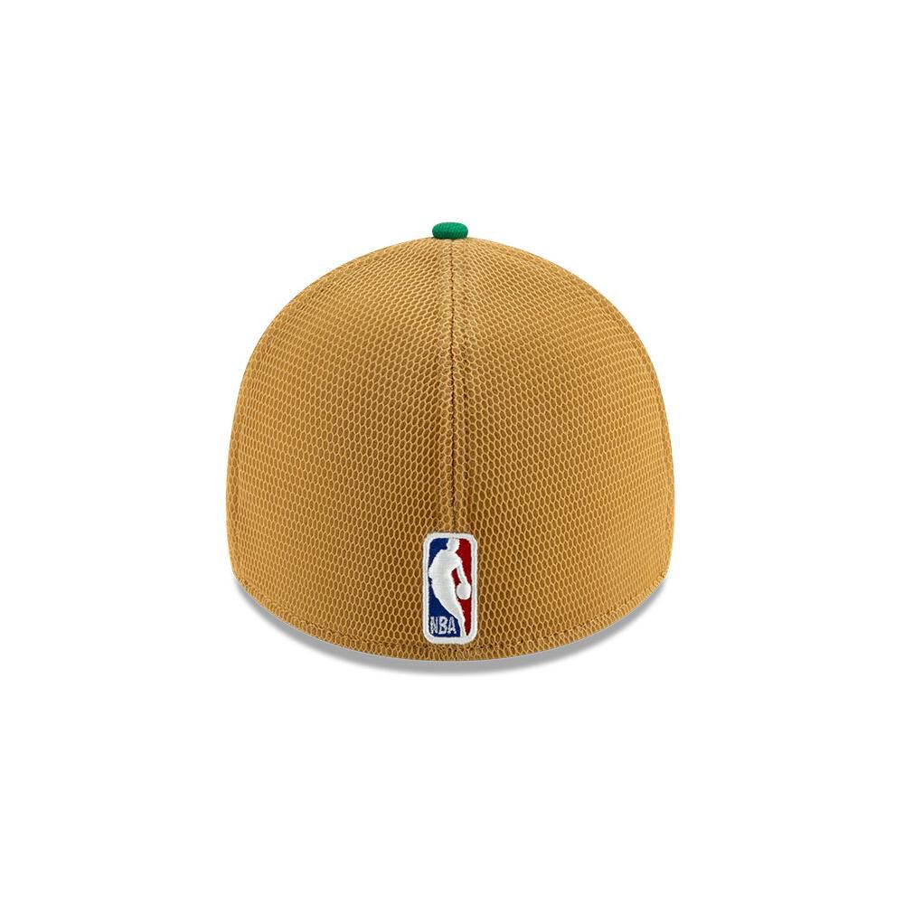 Jockey New Era 3930 Boston Celtics image number 4.0