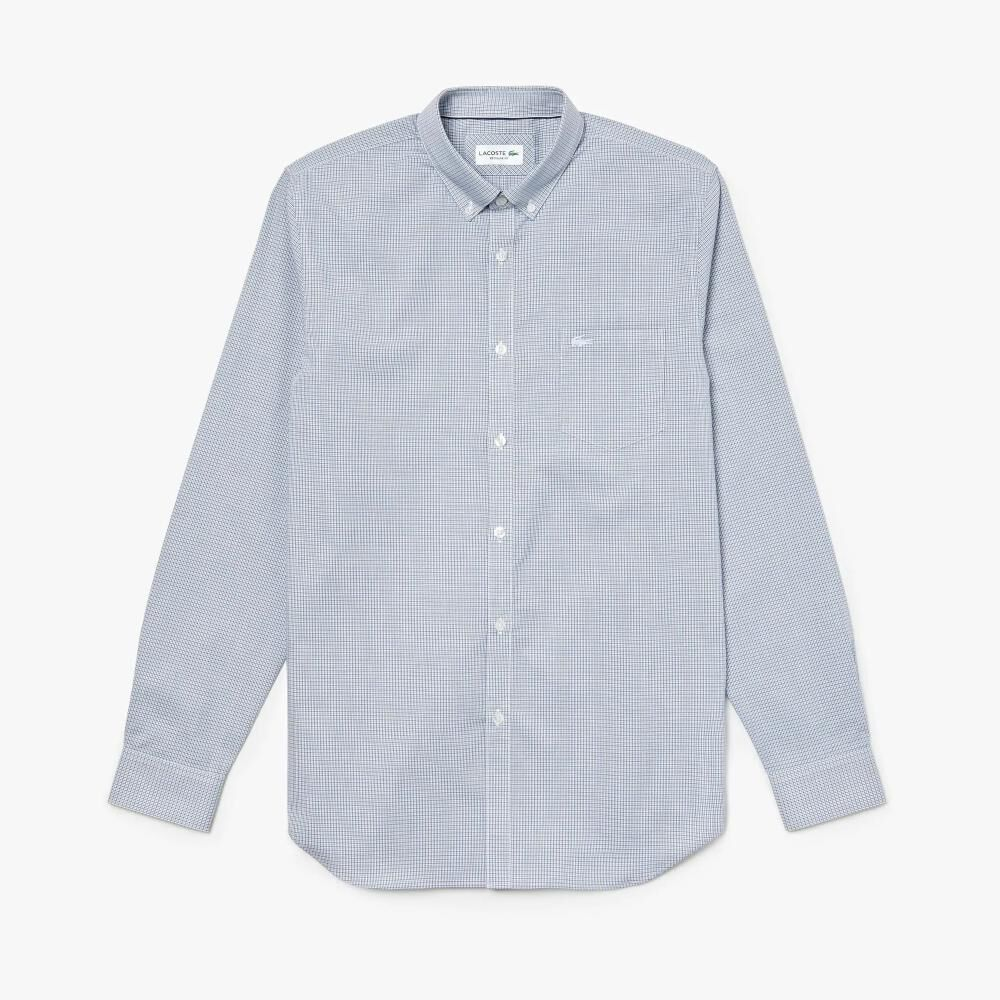 Camisa Hombre Lacoste image number 2.0