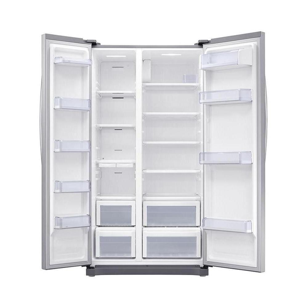 Refrigerador Side By Side Samsung Rs54N3003Sl / No Frost / 535 Litros image number 4.0