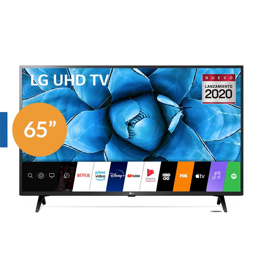 """Led LG 65UN7300PSC / 65"""" / Ultra Hd / 4K / Smart Tv 2020 image number 0.0"""