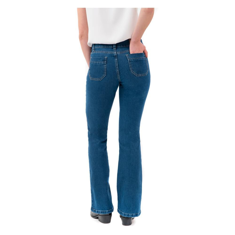 Jeans Mujer Privilege image number 3.0