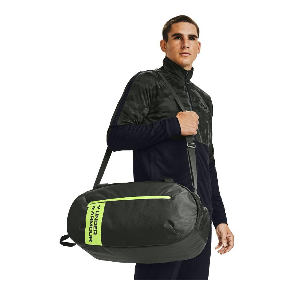 Bolso Hombre Under Armour 1350092 / 37 Litros image number 0.0
