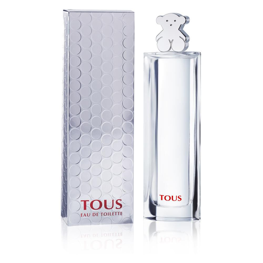 Tous Women Edt 90Ml image number 0.0