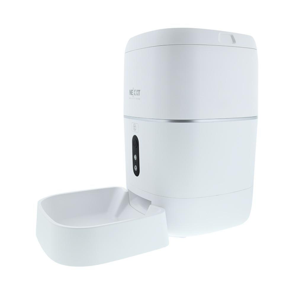 Dispensador De Alimento Inteligente Nexxt Alimentador / 1.5 Kg image number 1.0