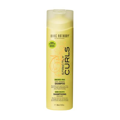 Shampoo Strictly Curls Marc Anthony / 380 Ml