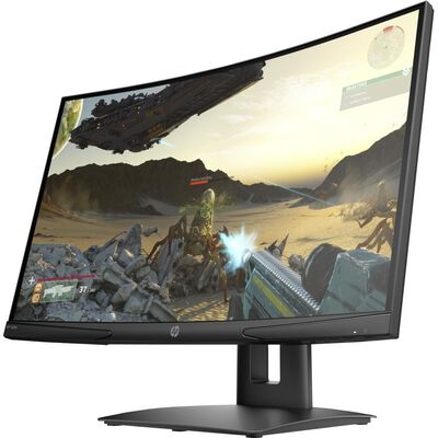 "Monitor GAMER HP X24C CURVO / 23,6"" / FULL HD / 4MS / 144Hz"