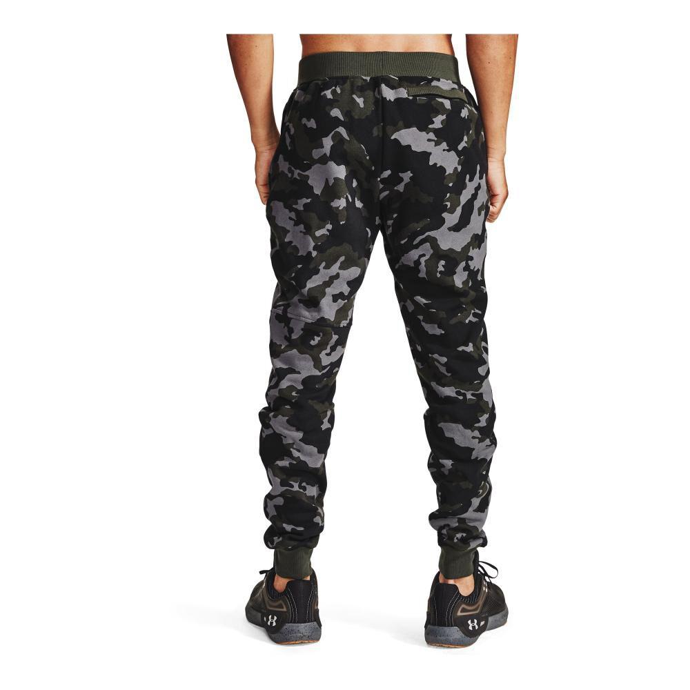 Pantalon De Buzo Hombre Under Armour image number 3.0