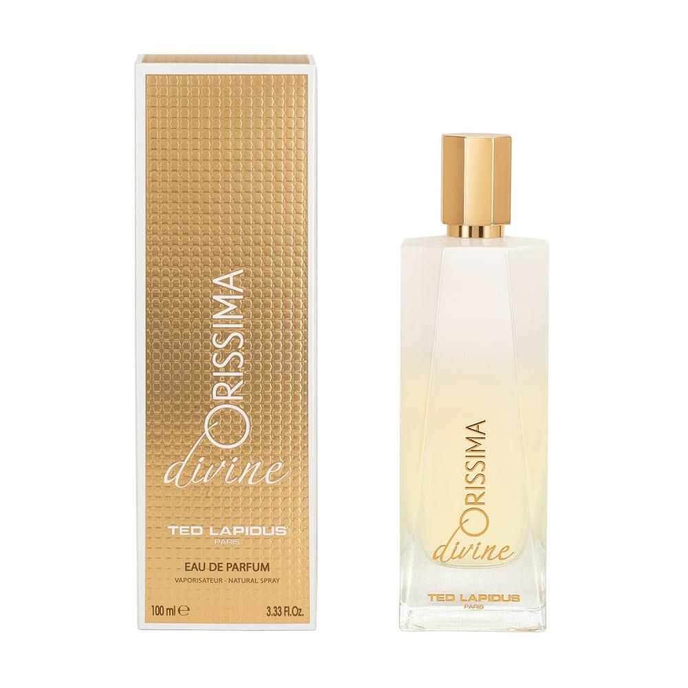 Perfume Orissima Divine Ted Lapidus / 100 Ml / Edt image number 0.0