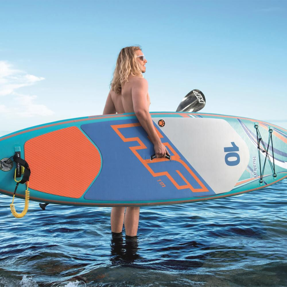Stand Up Paddle Inflable Bestway Huakai 305X84Cm image number 2.0