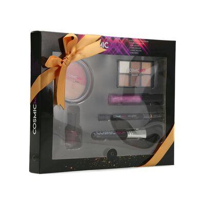 Set De Maquillaje Geeps Secret Cosmic Mkp