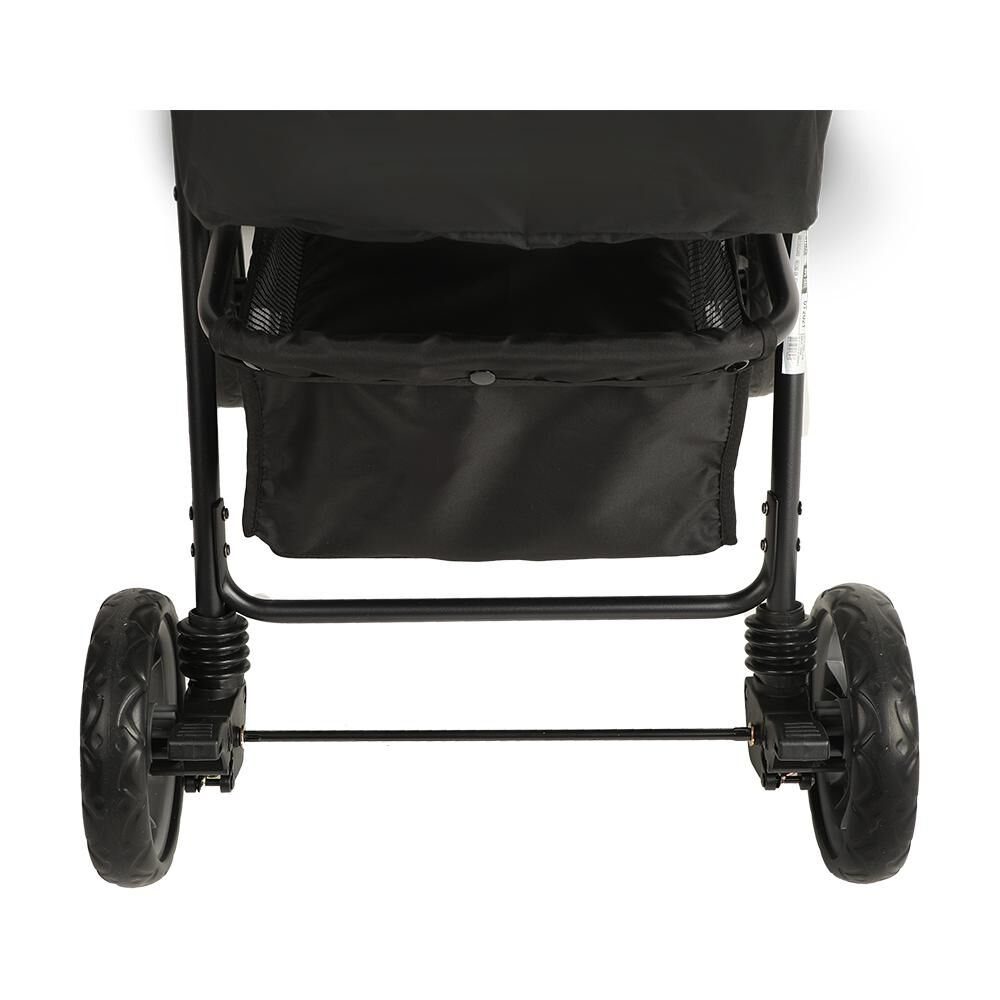 Coche Travel System Aymar Cosco image number 9.0