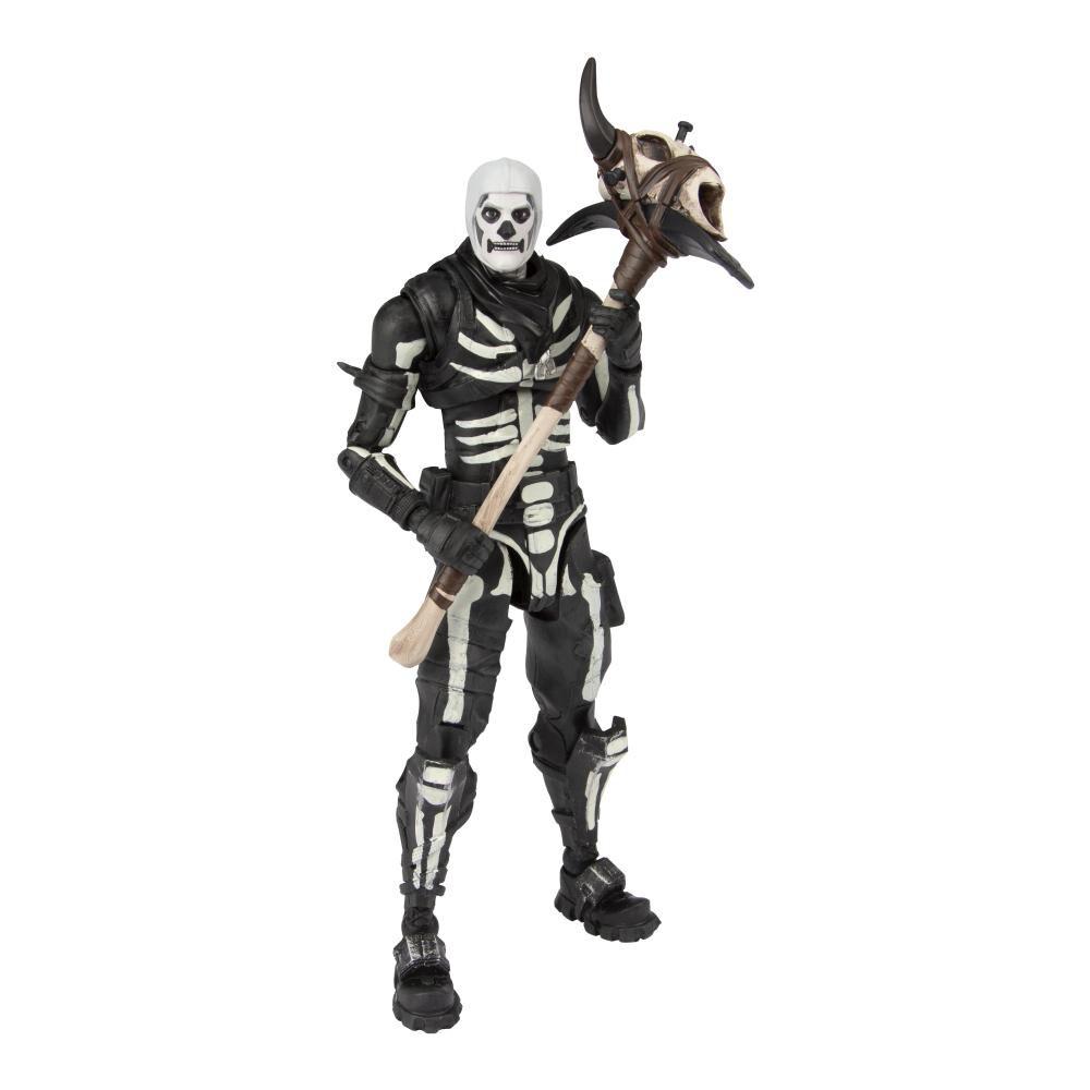 Figura De Accion Fortnite Skull Trooper image number 0.0