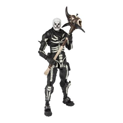 Figura De Accion Fortnite Skull Trooper