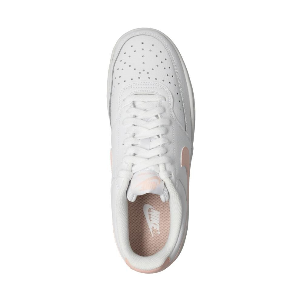 Zapatilla Urbana Mujer Nike Court Vision Low image number 3.0