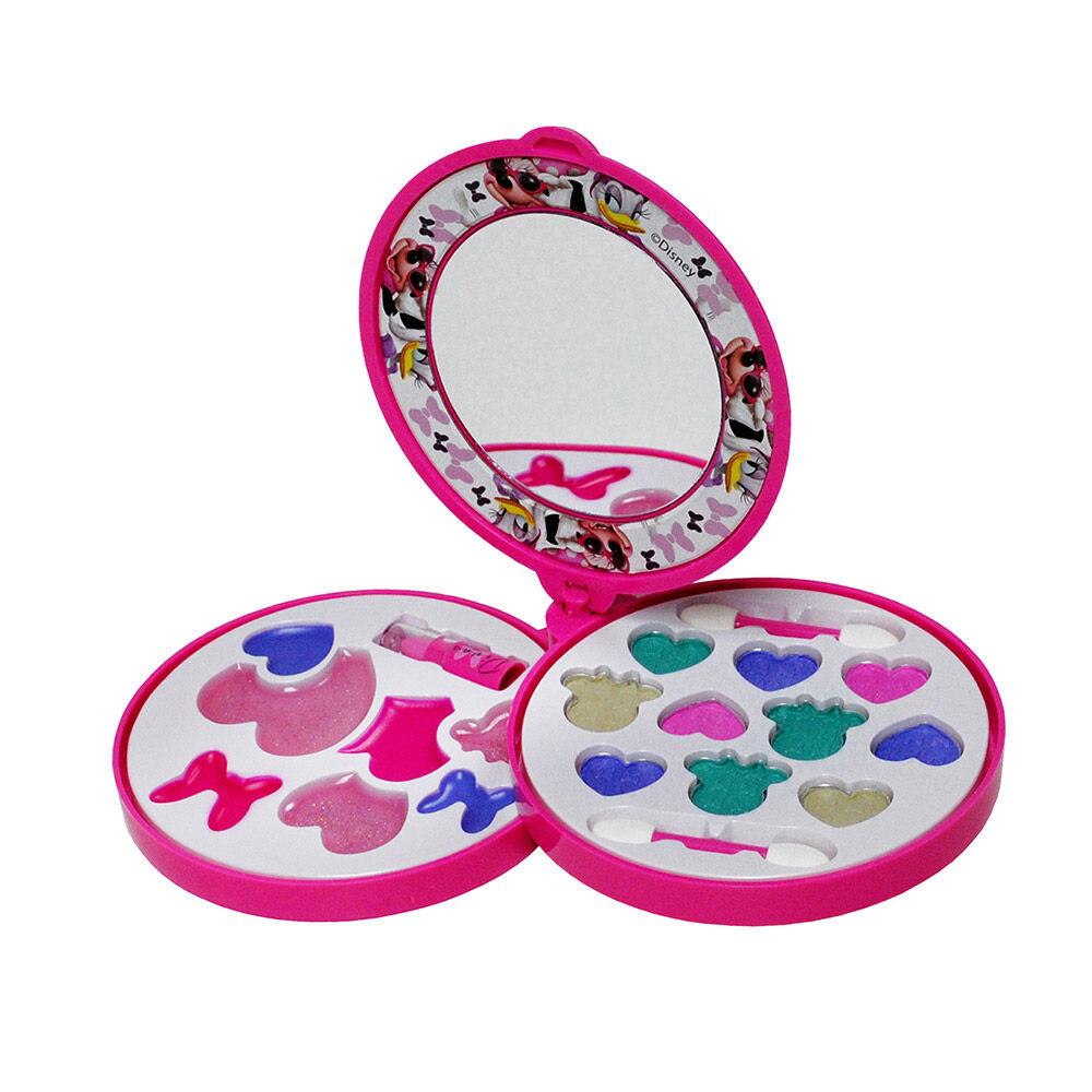 Set Circular De Maquillaje Minnie image number 0.0