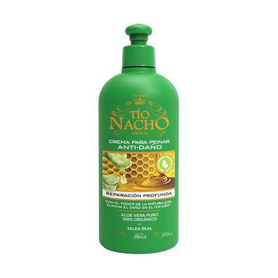 Crema Capilar Tío Nacho / 250 Ml