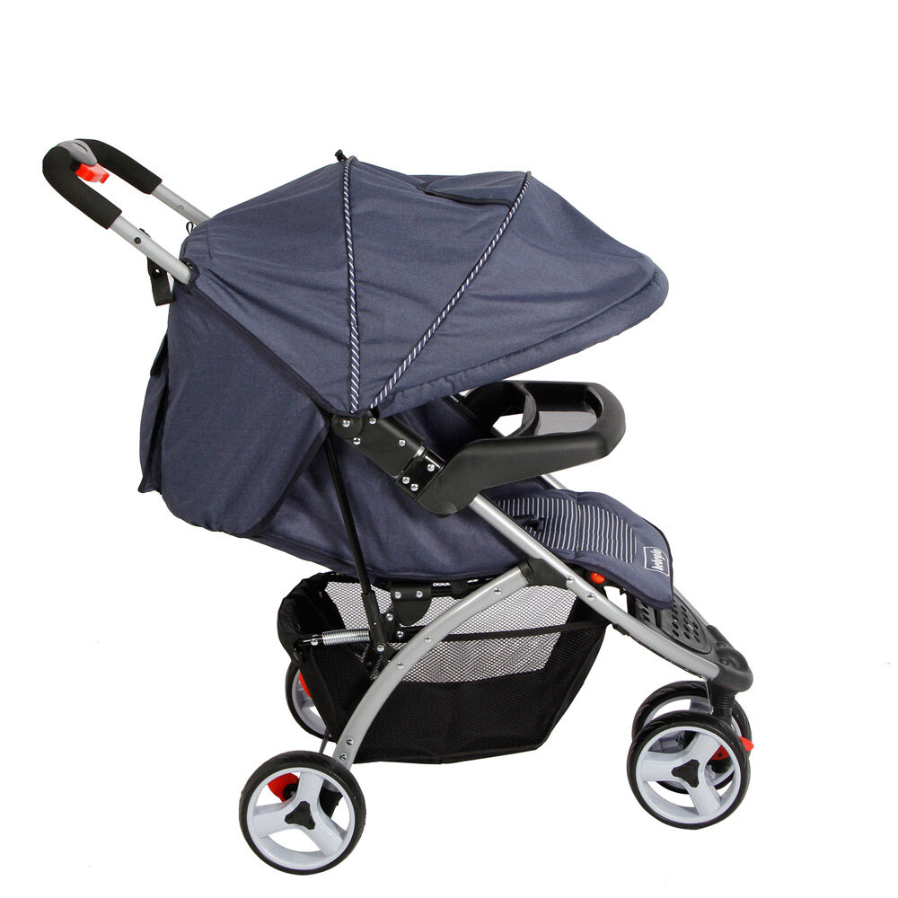 Coche Travel System Bebeglo Rs-1320 image number 3.0