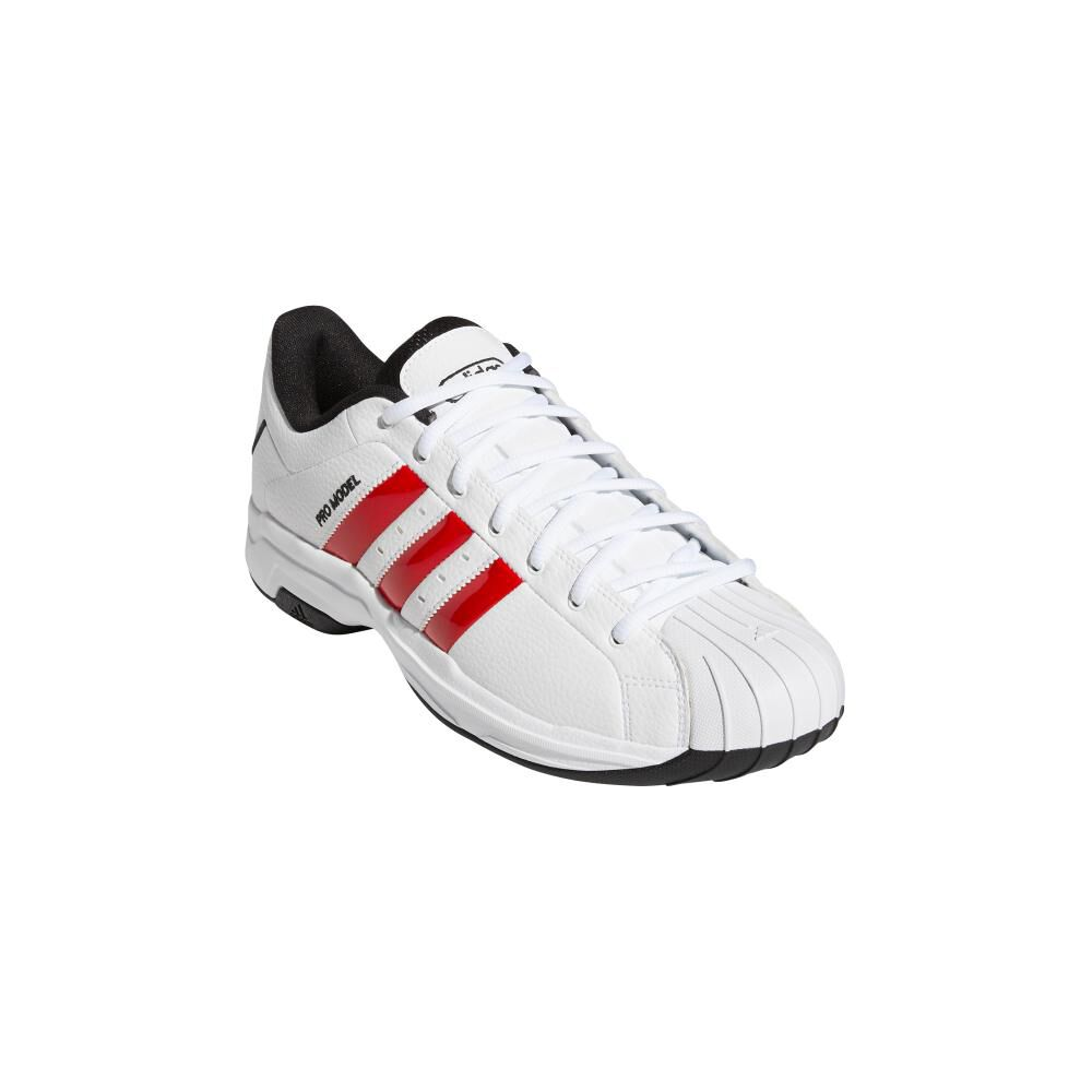 Zapatilla Basketball Hombre Adidas Pro Model 2g Low image number 0.0