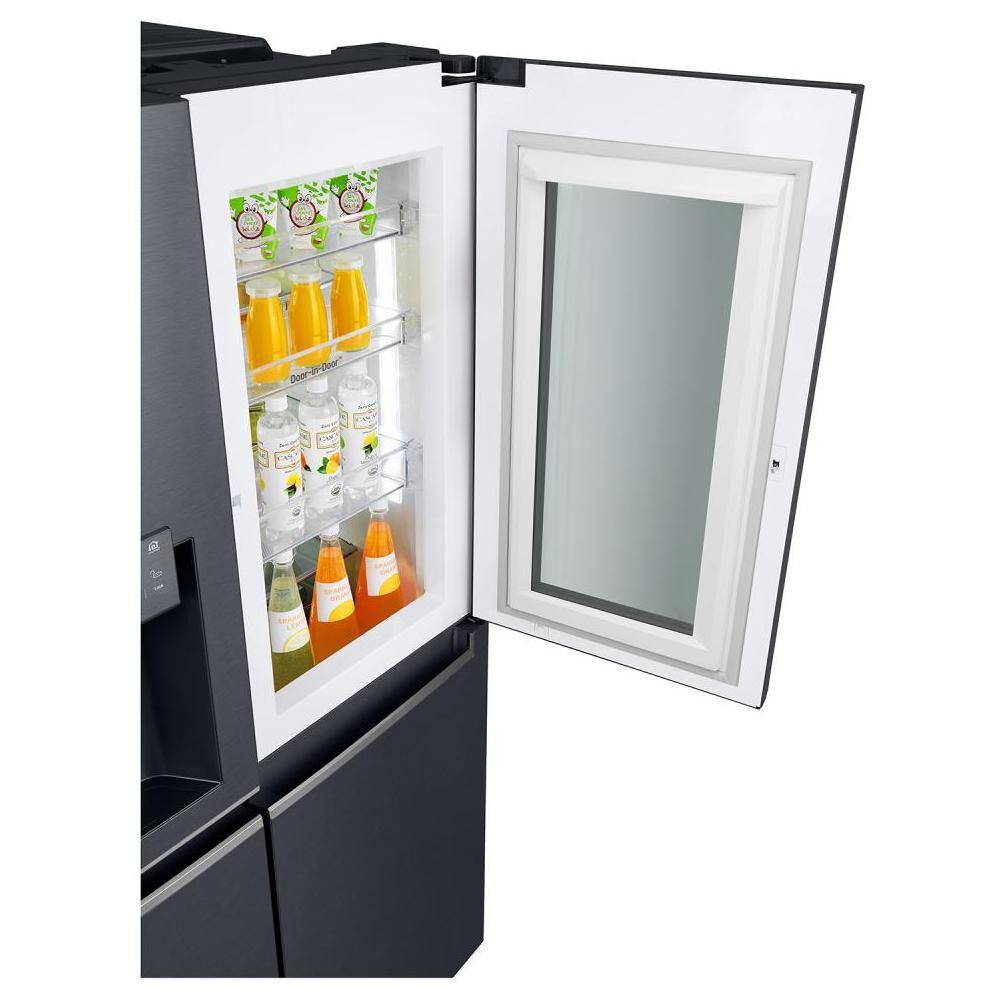 Refrigerador Side by Side LS65SXTAFQ / 601 litros image number 10.0