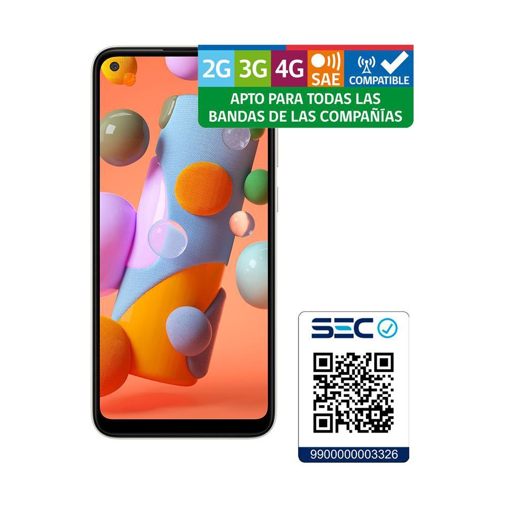 Smartphone Samsung Galaxy A11 32 Gb - Liberado image number 7.0