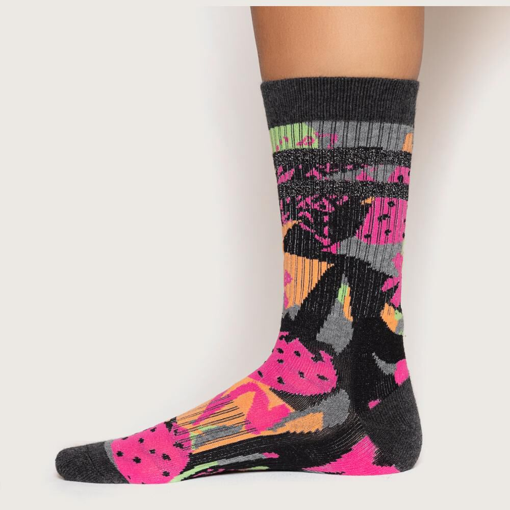 Calcetines Largos Enersocks / 3 Pares image number 2.0